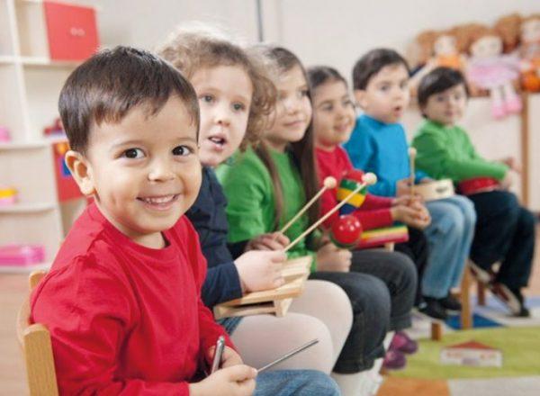 موسیقی کودک (ارف)