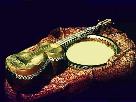 موسیقی آذربایجانی